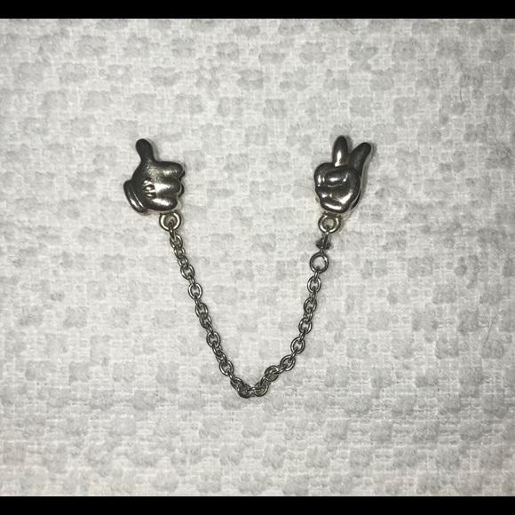 pandora bracelet charms disney
